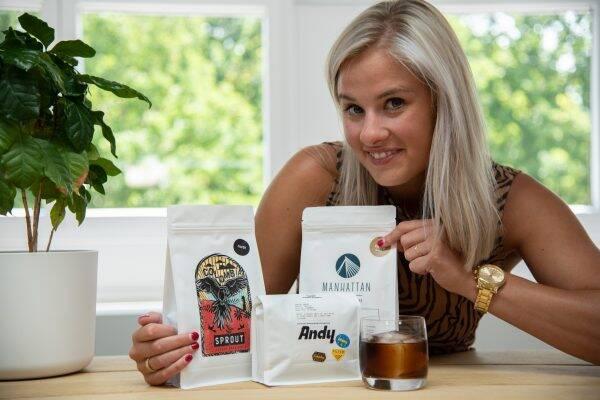 Koffiebox verwerkingsmethode