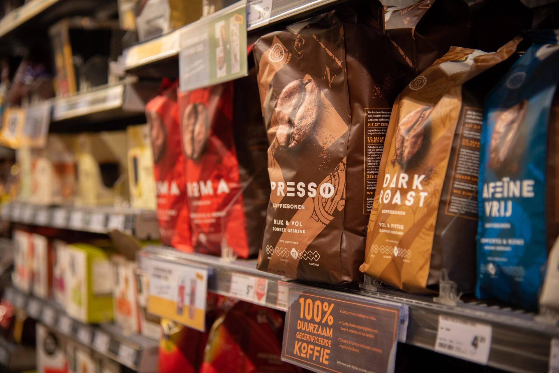 7 Tips die jou helpen om betere koffiebonen te kopen