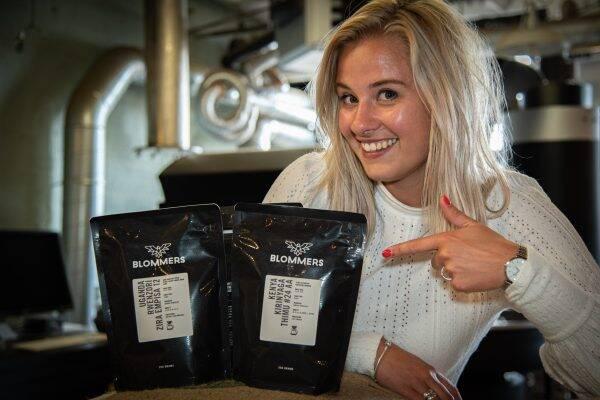 Koffiebox Nijmegen