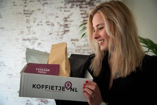 Koffiebox Eindhoven
