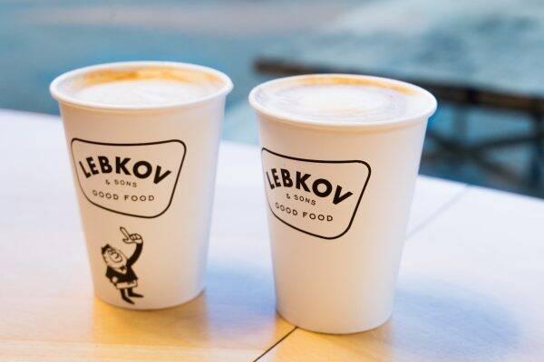Lebkov & Sons Leiden Leiden