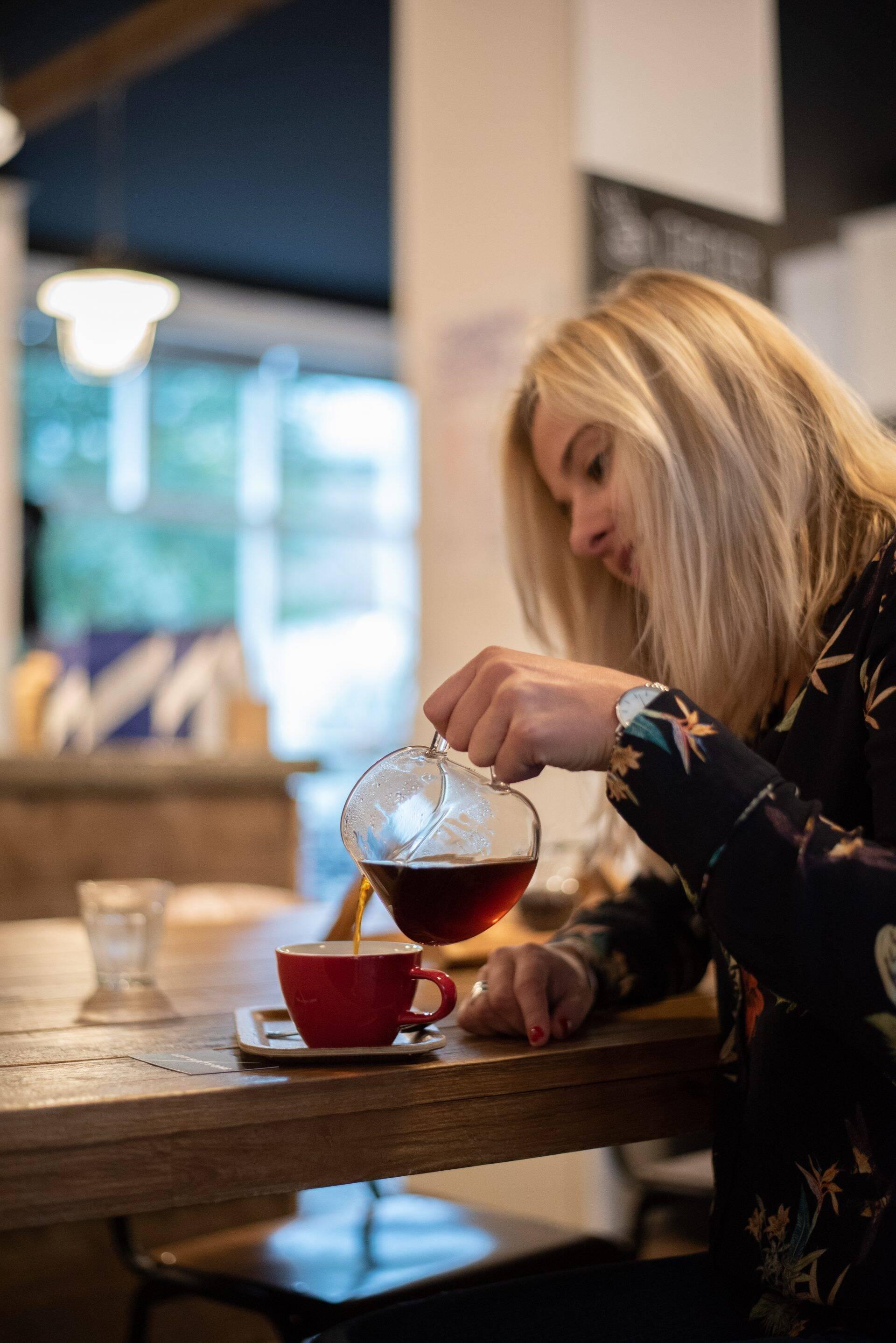Wat is Hario V60 koffie en hoe maak je dat?