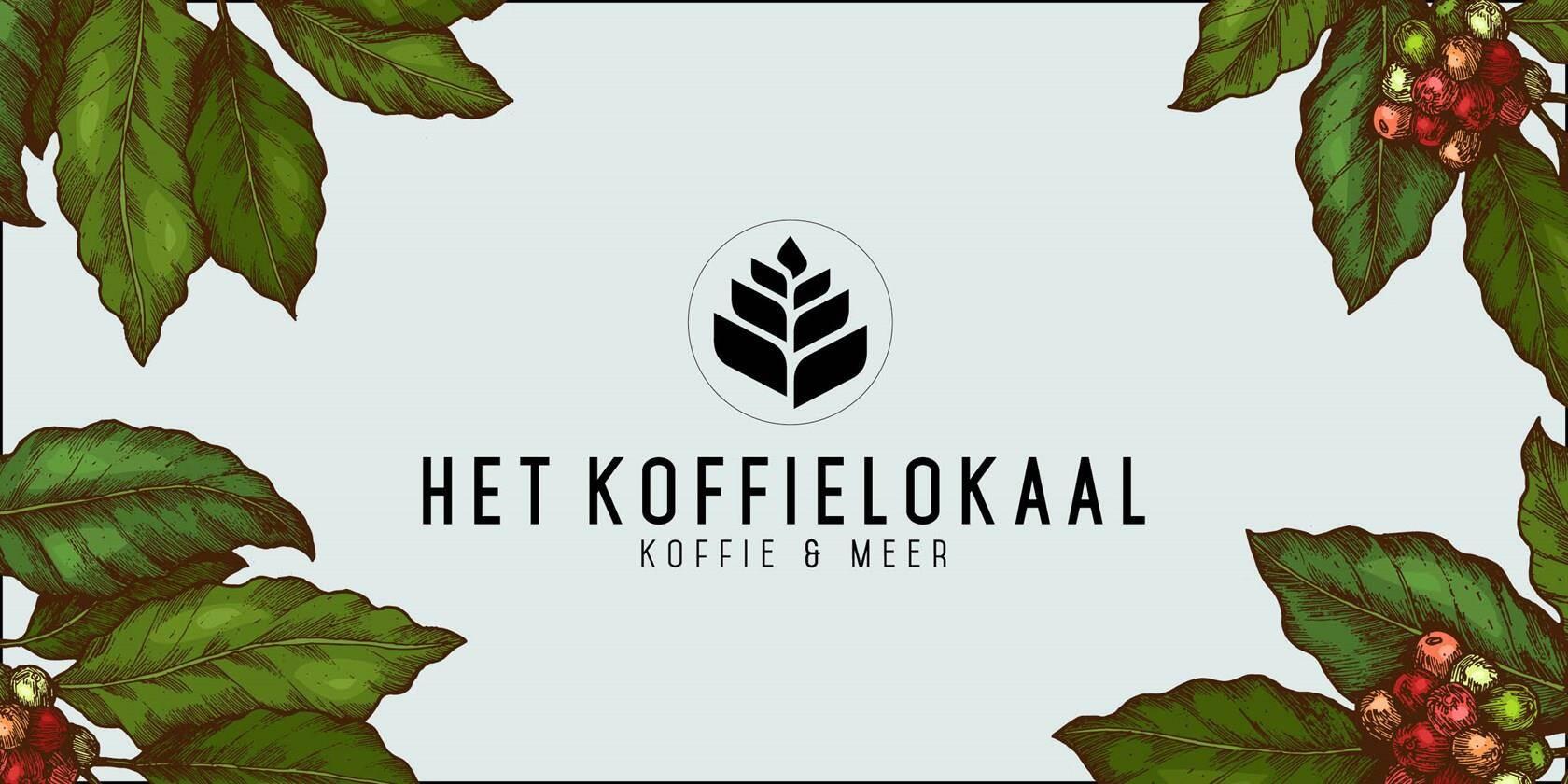 Het Koffielokaal Hoorn