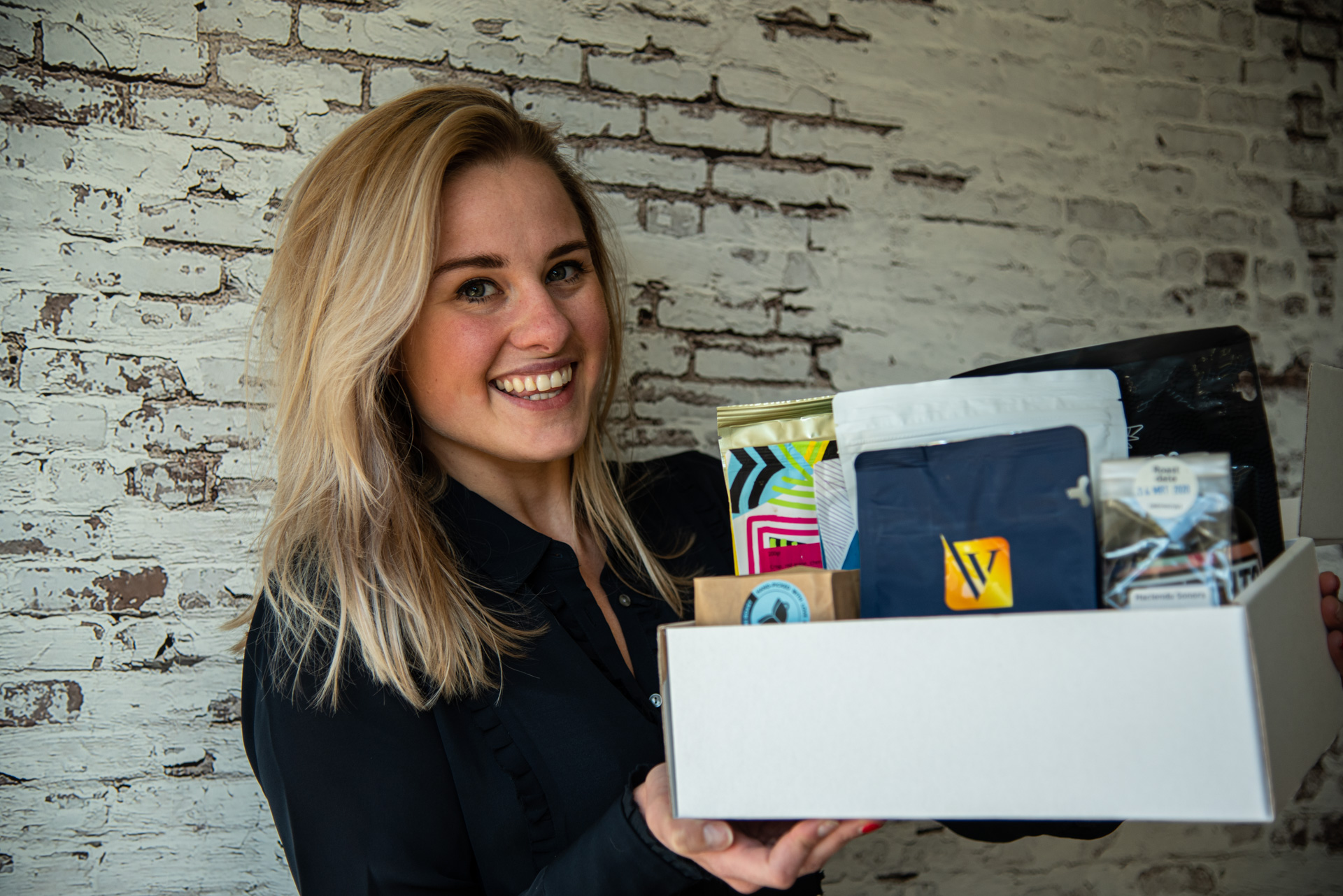 Alle koffiebranderijen in Nederland (en België) met webshop op een rij