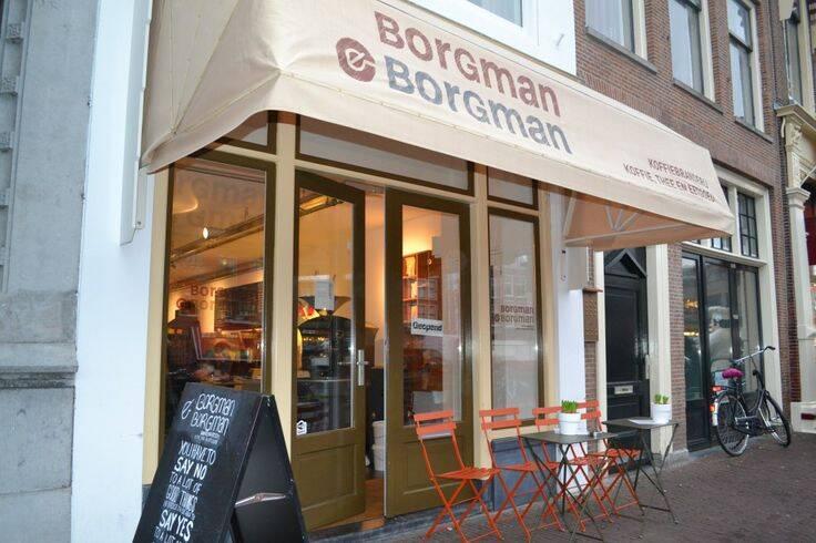 Borgman Borgman Leiden
