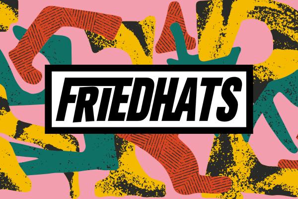 Friedhats