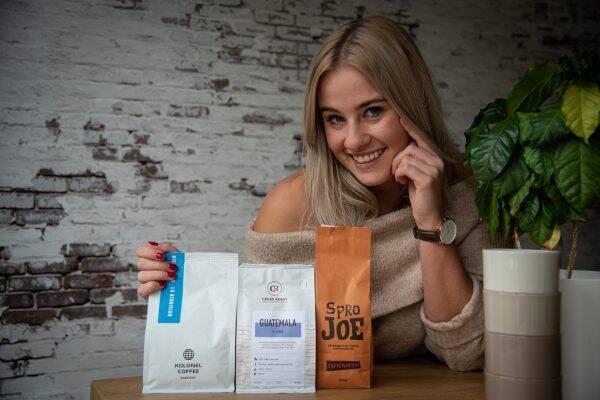 Koffiebox Antwerpen