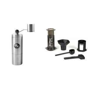AeroPress Thuisbarista Box - Small