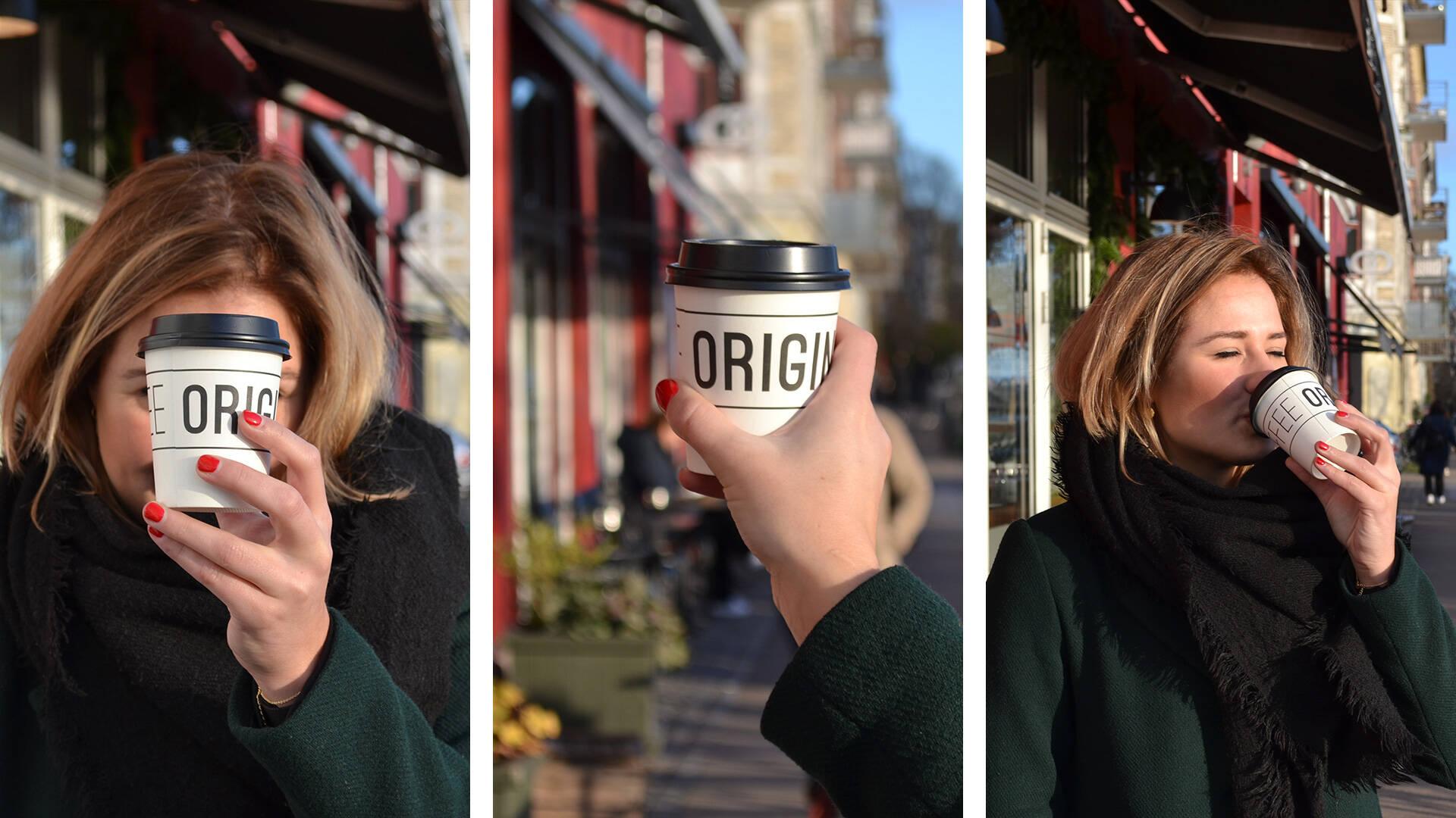 #COFFEETOGO Koffie hotspots in Nederland!