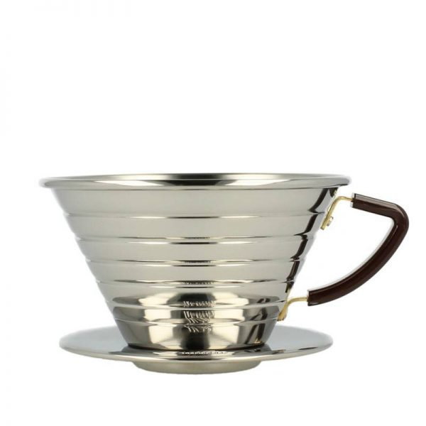 Kalita Wave #185 RVS Dripper