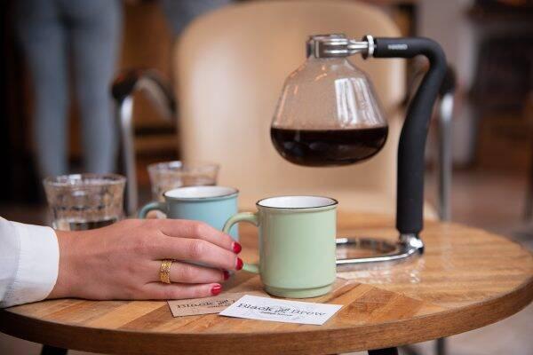 Slow Coffee – Dé trend in de koffiewereld