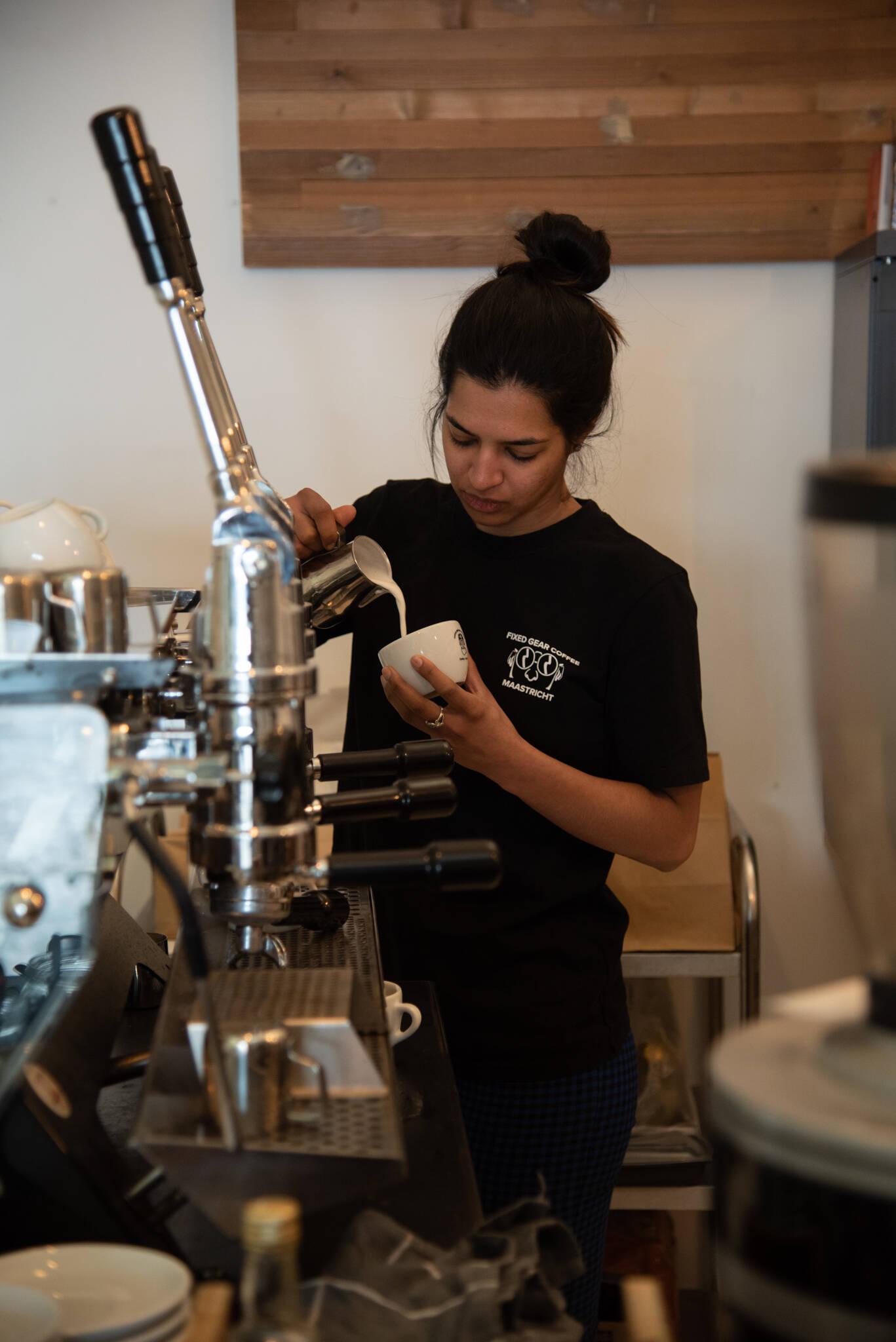 Fixed Gear Coffee – Maastricht in Maastricht