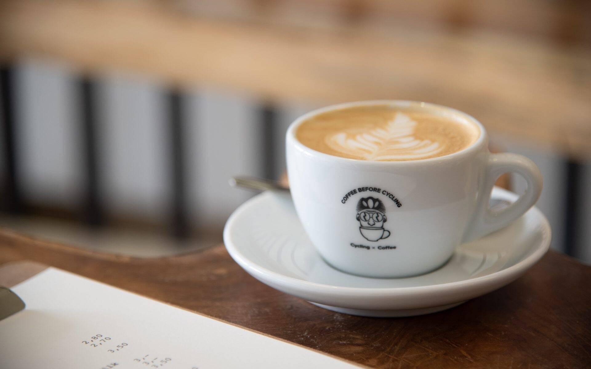 Fixed Gear Coffee – Maastricht Maastricht