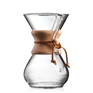 Chemex Classic Coffee Maker - 6 kops