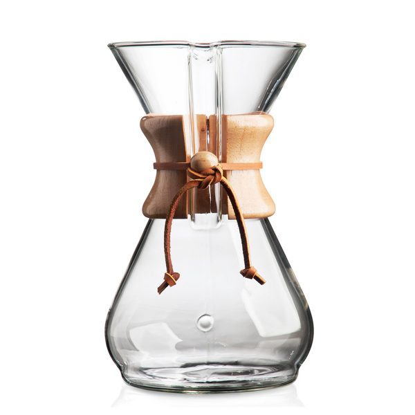 Chemex Classic Coffee Maker - 8 cups