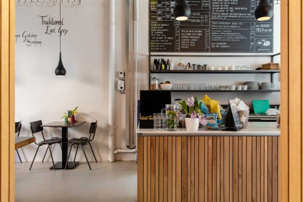 Joy Espresso and More Rotterdam