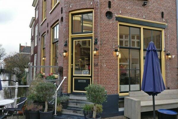 TAZZ Delft