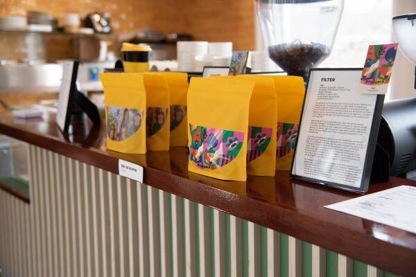 Dagger Coffee Zijdebalen Utrecht