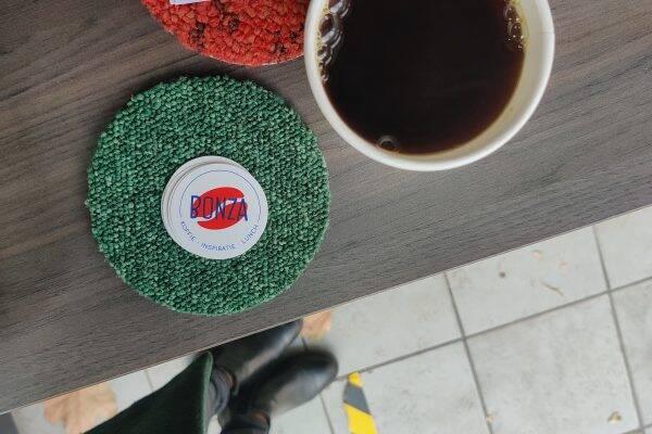BONZA Koffie Rotterdam