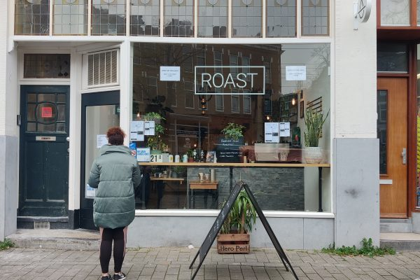 Roast Rotterdam Rotterdam