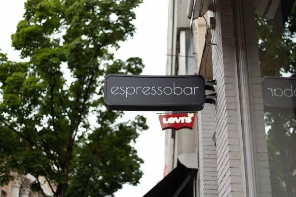 Take Five Espressobar Gent