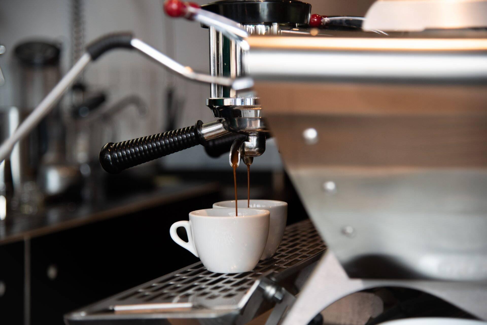 ToiToiToi Coffee x Culture in Antwerpen