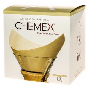 Chemex FSU-100 filters