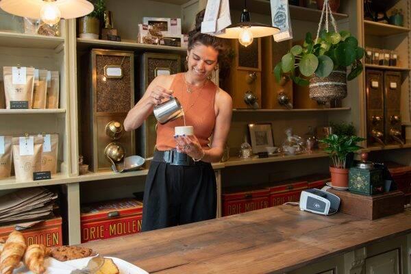 La Jeu Coffee Den Bosch