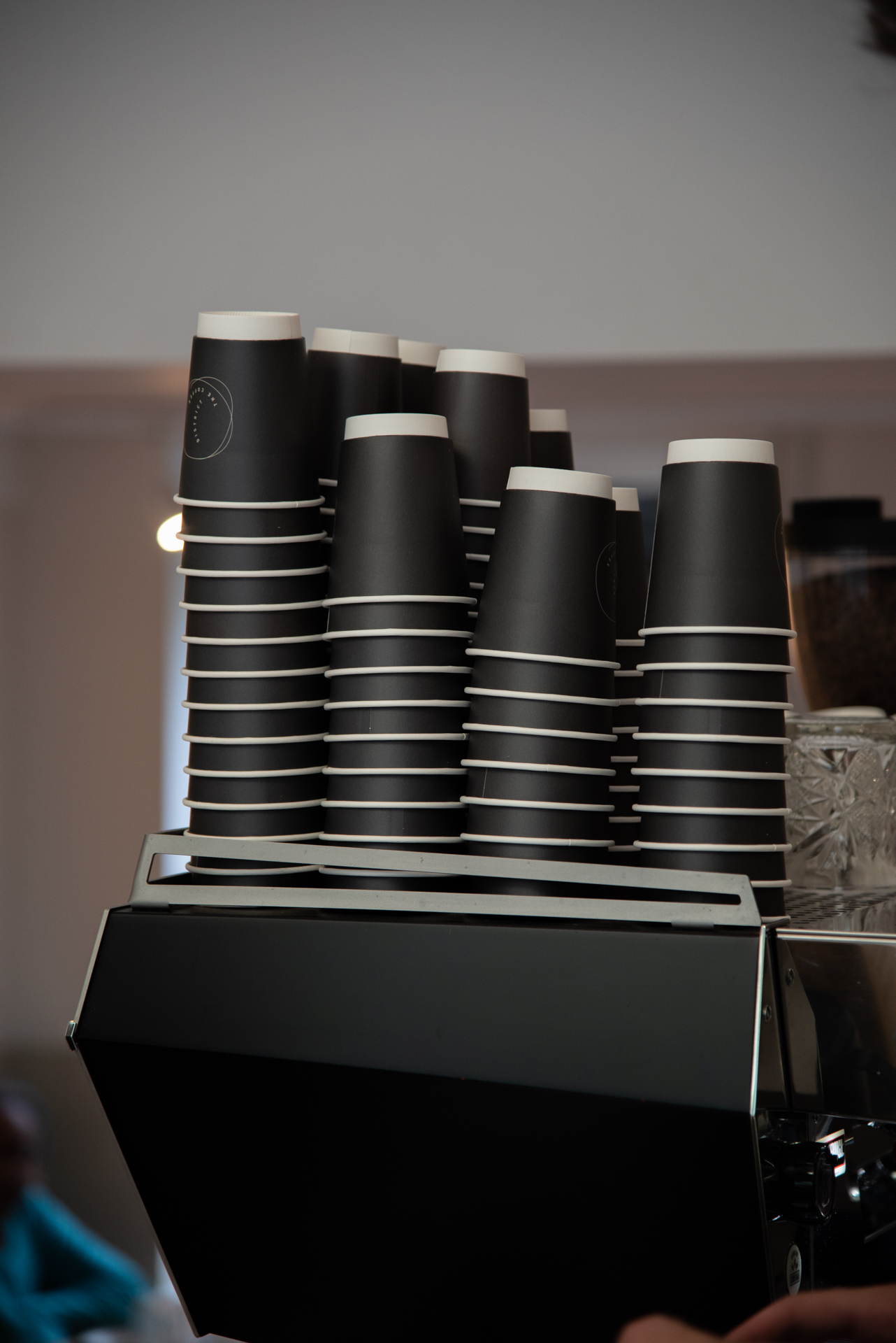 The Coffee District – Hendrik Jacobszstraat in Amsterdam