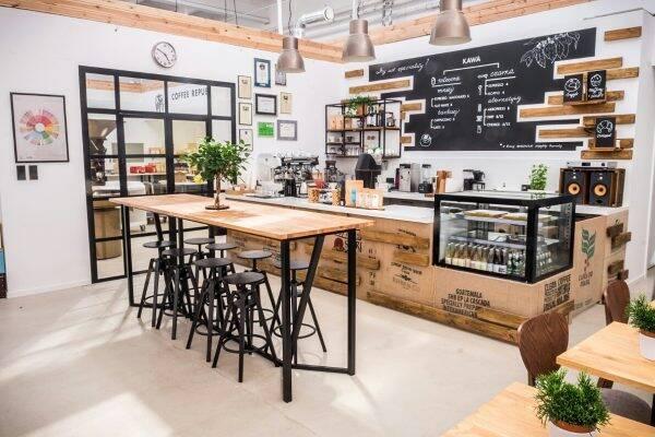 HAYB Speciality Coffee Warschau
