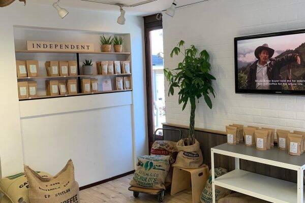 Independent Coffee Roasters Sittard
