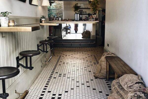 Hagen Espresso Bar Londen